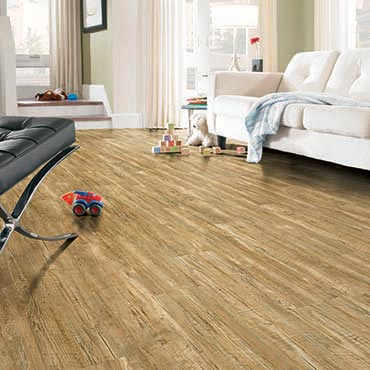 US Floors Coretec Luxury Vinyl Tile | Picayune, MS