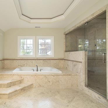 Natural Stone Floors in Picayune, MS