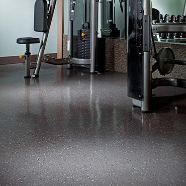 Flexco Rubber Flooring | Picayune, MS