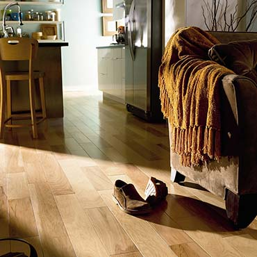 Mannington Hardwood Flooring | Picayune, MS